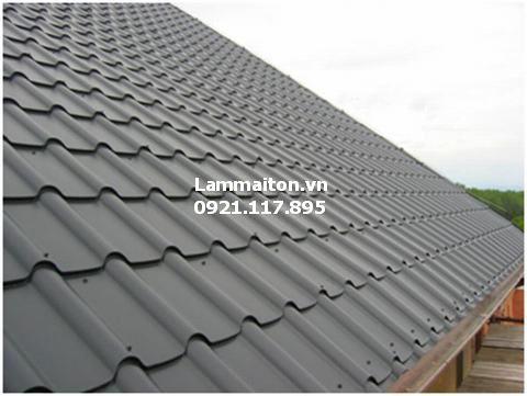 Làm mái tôn tại quận Long Biên của chúng tôi đem lại nhiều lợi ích cho khách hàng