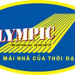làm mái tôn- tôn olympic