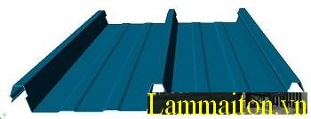 Phân biệt các loại mái tôn dễ dàng