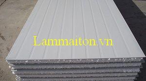 Tấm cách nhiệt là cách để chống nóng mái tôn